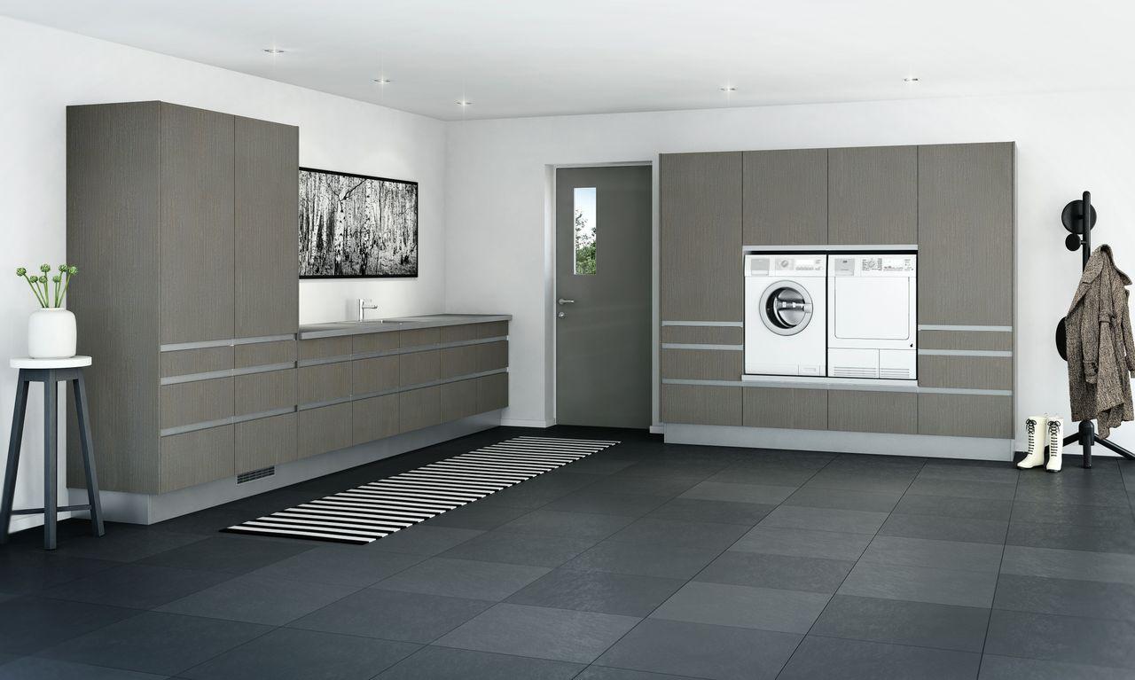 Inredning tvättstuga inspiration : Garderob & Tvättstuga | Kitchn & Home