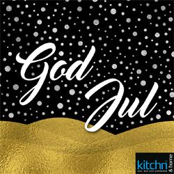 God Jul - Kitchn & Home