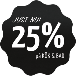 Vårkampanj 25% 2020 Kitchn & Home Linköping